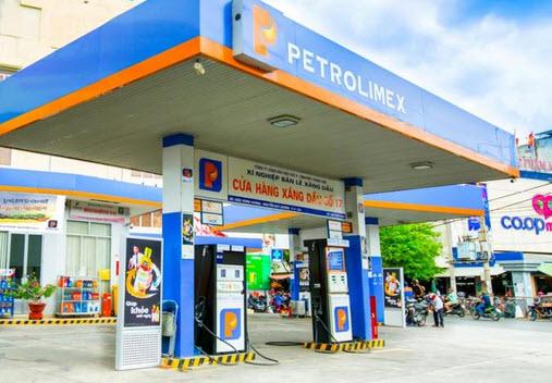 quản lý kho bán hàng xăng dầu