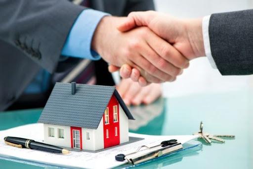 quản lý bán hàng bất động sản