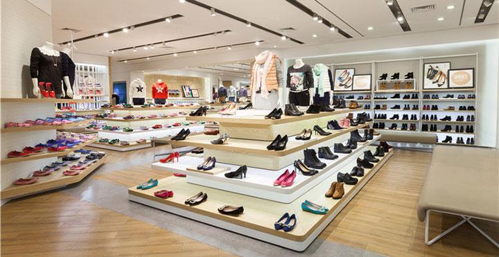 quản lý kho bán hàng giày dép