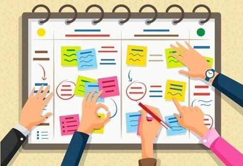 Kế hoạch kinh doanh năm cho doanh nghiệp, Startup, tự kinh doanh