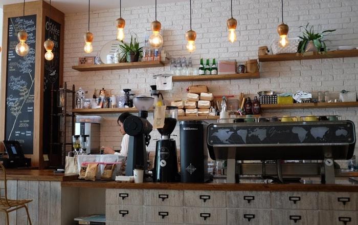 kế hoạch kinh doanh quán cafe