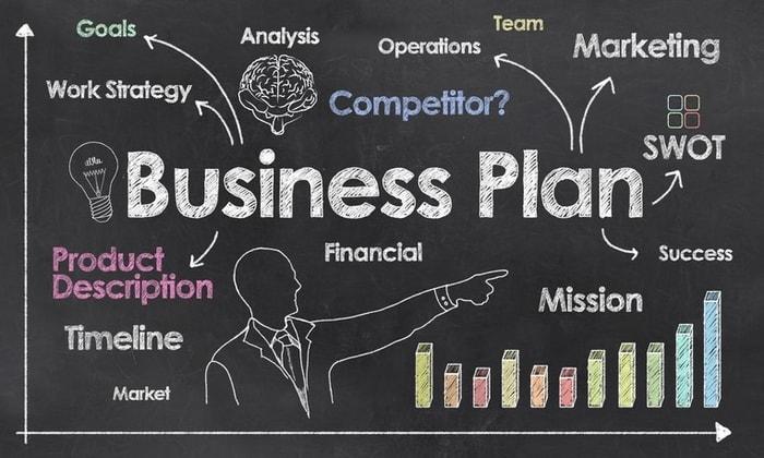 kế hoạch kinh doanh chung