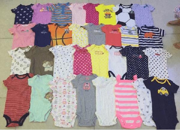Kế hoạch mở shop quần áo trẻ em từ A đến Z bạn nên xem