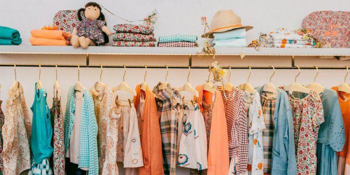 Kế hoạch mở shop buôn bán quần áo - Hữu ích.