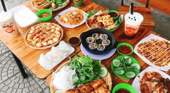 Kinh doanh đồ ăn vặt bán mùa hè siêu lãi khủng - Dễ bán nhất