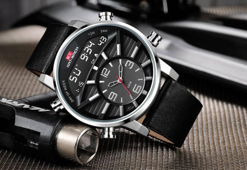 4 Bí quyết kinh doanh đồng hồ hiệu quả ít vốn dễ kiếm lời