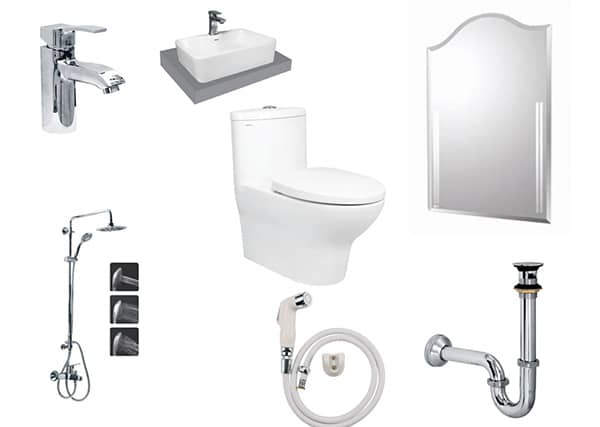 5 Điều cần biết để kinh doanh thiết bị vệ sinh hiệu quả thành công cho người mới bắt đầu kinh doanh.
