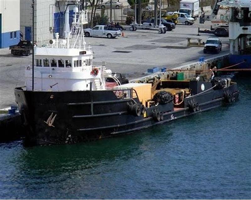 Cách kinh doanh vận tải đường thủy hiệu quả mà ít ai biết đến. Bạn đã từng tìm hiểu qua?